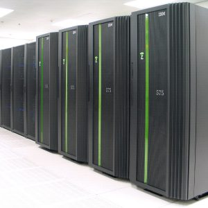 IBM-power-System
