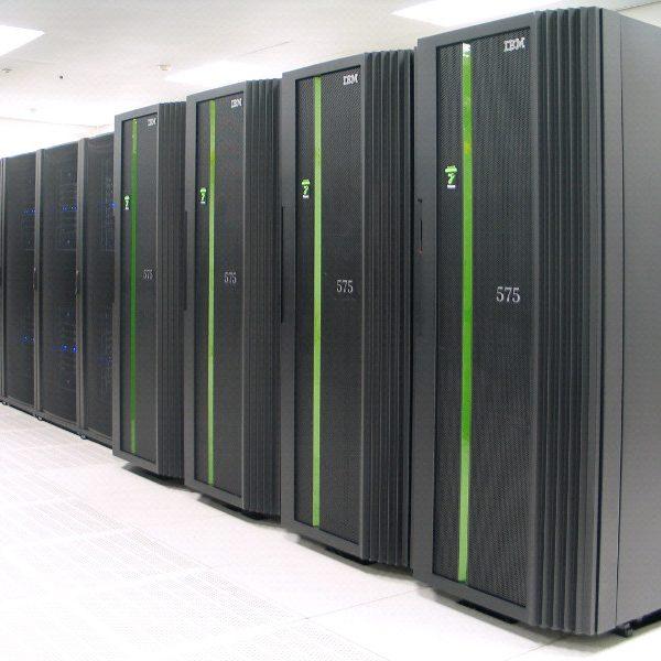 IBM-power-System